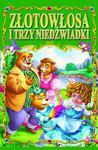 Złotowłosa i trzy niedźwiadki w sklepie internetowym NaszaSzkolna.pl