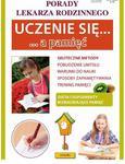 Porady lekarza rodzinnego. Uczenie się a pamięć w sklepie internetowym NaszaSzkolna.pl