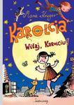 Karolcia, Witaj Karolciu! Seria limitowana w sklepie internetowym NaszaSzkolna.pl