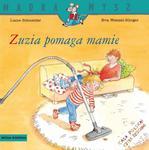 Zuzia pomaga mamie. Mądra mysz w sklepie internetowym NaszaSzkolna.pl