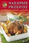 Najlepsze przepisy na dania ze schabu i golonki. Encyklopedia gotowania w sklepie internetowym NaszaSzkolna.pl