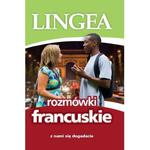 Rozmówki francuskie. Z nami sie dogadacie w sklepie internetowym NaszaSzkolna.pl