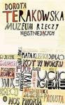 Muzeum rzeczy nieistniejących w sklepie internetowym NaszaSzkolna.pl