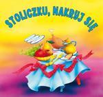 Stoliczku, nakryj się. Biblioteczka niedźwiadka w sklepie internetowym NaszaSzkolna.pl