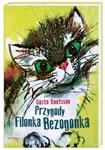 Przygody Filonka Bezogonka w sklepie internetowym NaszaSzkolna.pl