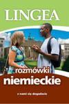 Rozmówki niemieckie. Z nami się dogadacie w sklepie internetowym NaszaSzkolna.pl