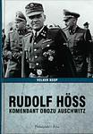 Rudolf Höss Komendant obozu Auschwitz w sklepie internetowym NaszaSzkolna.pl