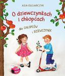 O dziewczynkach i chłopcach. Dla chłopców i dziewczynek w sklepie internetowym NaszaSzkolna.pl