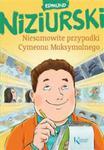 Niesamowite przypadki Cymeona Maksymalnego w sklepie internetowym NaszaSzkolna.pl