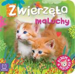 Album malucha. Zwierzęta maluchy w sklepie internetowym NaszaSzkolna.pl