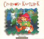 CZERWONY KAPTUREK [słuchowisko] w sklepie internetowym Hatteria.pl