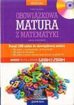 Kinga Gałązka OBOWIĄZKOWA MATURA Z MATEMATYKI 2012. ZAKRES PODSTAWOWY [antykwariat] w sklepie internetowym Hatteria.pl