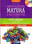 Marzena Orlińska OBOWIĄZKOWA MATURA Z MATEMATYKI 2012. ZAKRES PODSTAWOWY [antykwariat] w sklepie internetowym Hatteria.pl