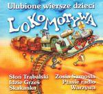 LOKOMOTYWA. ULUBIONE WIERSZE DLA DZIECI [słuchowisko] w sklepie internetowym Hatteria.pl