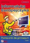 INFORMATYKA EUROPEJCZYKA. PODRĘCZNIK DLA GIMNAZJUM. CZĘŚĆ 1 + PŁYTA CD w sklepie internetowym Hatteria.pl