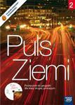 PULS ZIEMI. PODRĘCZNIK DO GEOGRAFII DLA KL. 2 GIMNAZJUM + PŁYTA CD-ROM w sklepie internetowym Hatteria.pl
