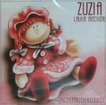 ZUZIA LALKA NIEDUŻA. PIOSENKI DLA DZIECI [1 CD] w sklepie internetowym Hatteria.pl