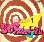 ENGLAND'S TOP 20 SMASH HITS 1 [płyta winylowa używana] w sklepie internetowym Hatteria.pl
