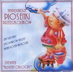 Błękitne Obłoczki NAJPIĘKNIEJSZE PIOSENKI PRZEDSZKOLAKÓW [1 CD] w sklepie internetowym Hatteria.pl