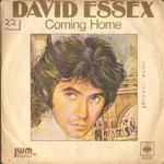 David Essex COMING HOME [płyta winylowa używana] w sklepie internetowym Hatteria.pl