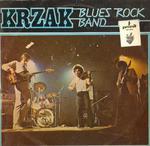 Krzak BLUES ROCK BAND [płyta winylowa używana] w sklepie internetowym Hatteria.pl
