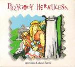 PRZYGODY HERKULESA Ryszard Sadaj [opowiadanie audio dla dzieci] w sklepie internetowym Hatteria.pl