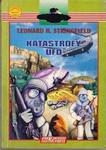 Leonard H. Stringfield KATASTROFY UFO. CZ. 1 [antykwariat] w sklepie internetowym Hatteria.pl