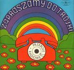 ZAPRASZAMY DO TRÓJKI. PRZEBOJE RADIOWE [płyta winylowa używana] w sklepie internetowym Hatteria.pl