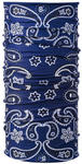 Chusta wielofunkcyjna Buff Original Cashmere (niebieska) / GWARANCJA 12 MSC. w sklepie internetowym Sport-Shop.pl