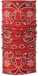 Chusta wielofunkcyjna Buff Original Cashmere (czerwona) / GWARANCJA 12 MSC. w sklepie internetowym Sport-Shop.pl