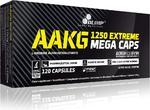 Olimp - AAKG Extreme 1250 Mega Caps blister 30 kaps. w sklepie internetowym Sport-Shop.pl