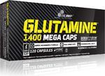 Olimp - L-Glutamine Mega Caps blister 120 kaps. w sklepie internetowym Sport-Shop.pl
