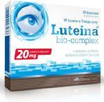 Olimp - Luteina Bio-Complex 30 kaps. w sklepie internetowym Sport-Shop.pl