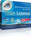 Olimp - Gold Luteina 30 kaps. w sklepie internetowym Sport-Shop.pl