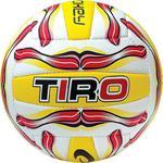 Piłka siatkowa Spokey Tiro II (żółto-czerwona) / GWARANCJA 24 MSC. w sklepie internetowym Sport-Shop.pl