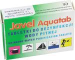 Tabletki do dezynfekcji wody pitnej Javel Aquatab 60szt. Bushmen w sklepie internetowym Sport-Shop.pl