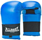 Rękawice przyrządowe karate Allright (niebieskie) w sklepie internetowym Sport-Shop.pl