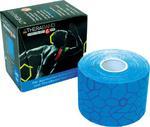Taśma Kinesio 5cm x 31,4m Thera-Band (niebieska) / Tanie RATY w sklepie internetowym Sport-Shop.pl