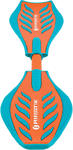 Deskorolka waveboard RipStick Brights Razor (turkusowo-pomarańczowa) / GWARANCJA 24 MSC. / Tanie RATY w sklepie internetowym Sport-Shop.pl
