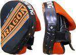 Tarcze treningowe - łapy trenera V-Focus Dragon (pomarańczowe) w sklepie internetowym Sport-Shop.pl
