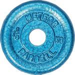 Talerz niebieskie żeliwo 1,5kg Meteor w sklepie internetowym Sport-Shop.pl
