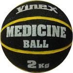 Piłka lekarska 2kg Vinex w sklepie internetowym Sport-Shop.pl