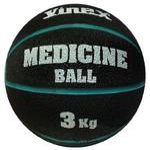 Piłka lekarska 3kg Vinex w sklepie internetowym Sport-Shop.pl