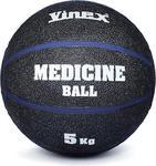 Piłka lekarska 5kg Vinex / Tanie RATY w sklepie internetowym Sport-Shop.pl