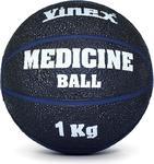 Piłka lekarska 1kg Vinex w sklepie internetowym Sport-Shop.pl