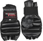 Rękawice przyrządowe Tiger skaj Professional Fighter / GWARANCJA 12 MSC. w sklepie internetowym Sport-Shop.pl