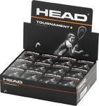 Piłka do squasha Tournament Squash Ball (SYD) Head w sklepie internetowym Sport-Shop.pl