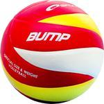 Piłka siatkowa Bump II Spokey (czerwona) w sklepie internetowym Sport-Shop.pl