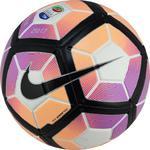 Piłka nożna Strike Serie A 5 Nike (fioletowa) w sklepie internetowym Sport-Shop.pl