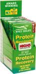 Odżywka białkowa Protein Recovery 60g High5 (czekoladowa) w sklepie internetowym Sport-Shop.pl